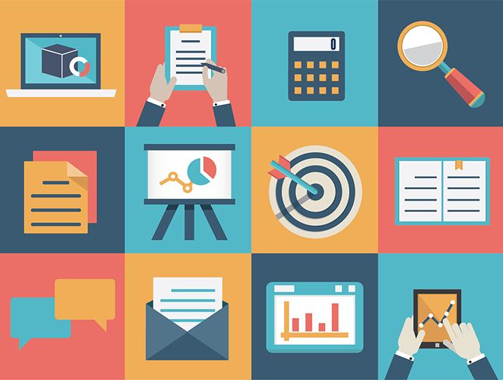 ترفندهایی برای بازاریابی محتوایی