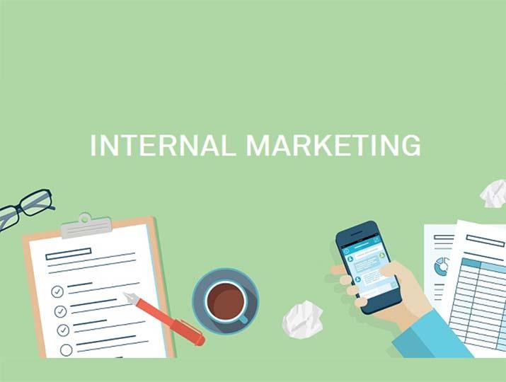 بازاریابی داخلی
