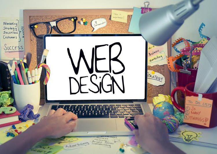 شش المان یک وبسایت خوب و پنج اشتباه یک وبسایت بد