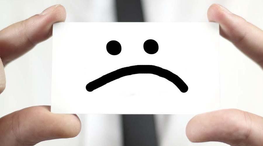 دلایل عدم رضایت مشتریان