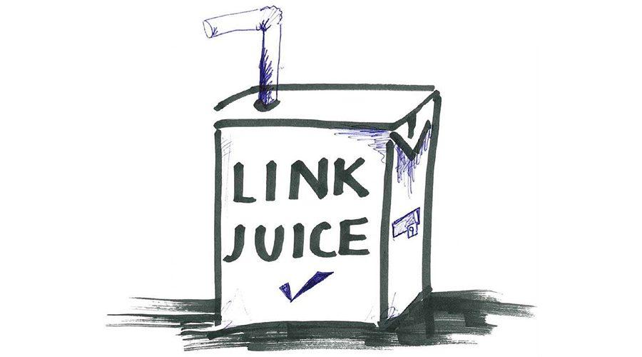 Link Juice چیست