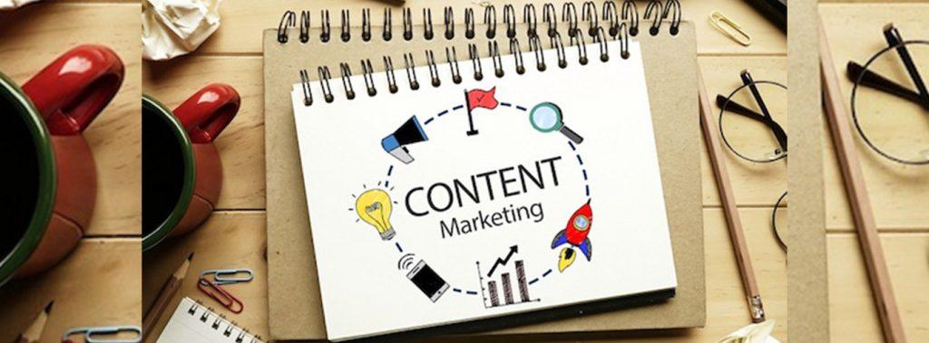 چرا کسب و کارهای کوچک به بازاریابی محتوا نیاز دارند؟