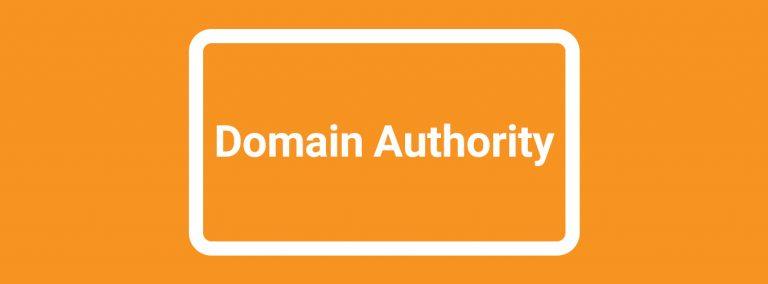 domain authority چیست