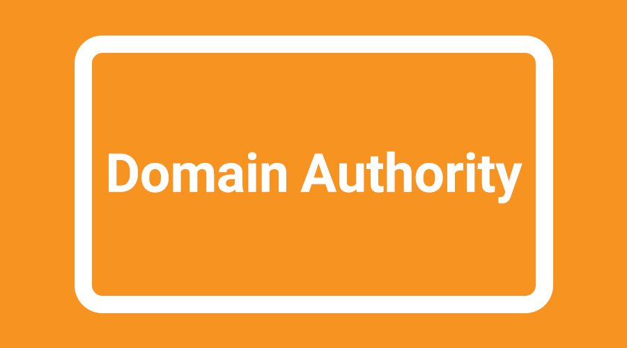 domain authority چیست