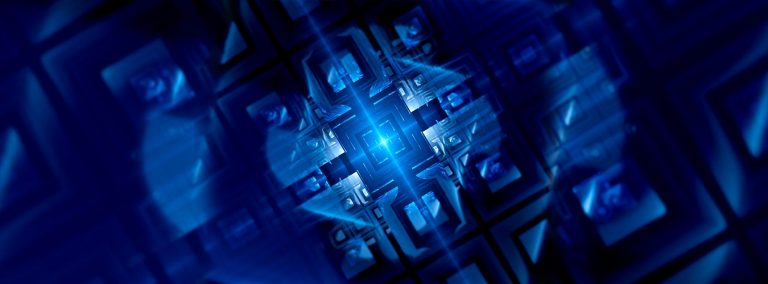 هوش مصنوعی کوانتومی
