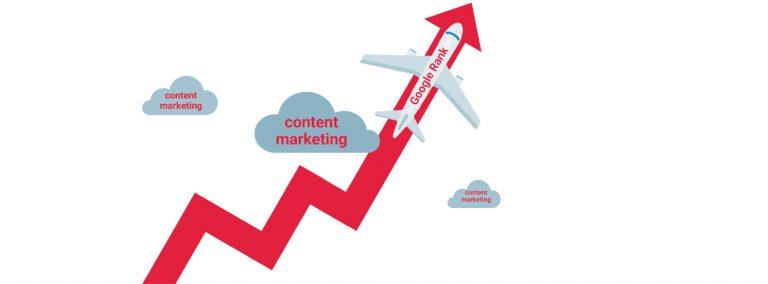 بازاریابی محتوایی و افزایش ترافیک سایت