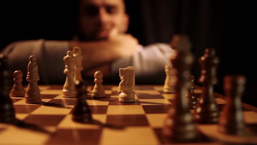 شطرنج و بازاریابی