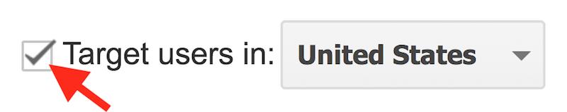 تنظیمات گوگل وبمستر تولز