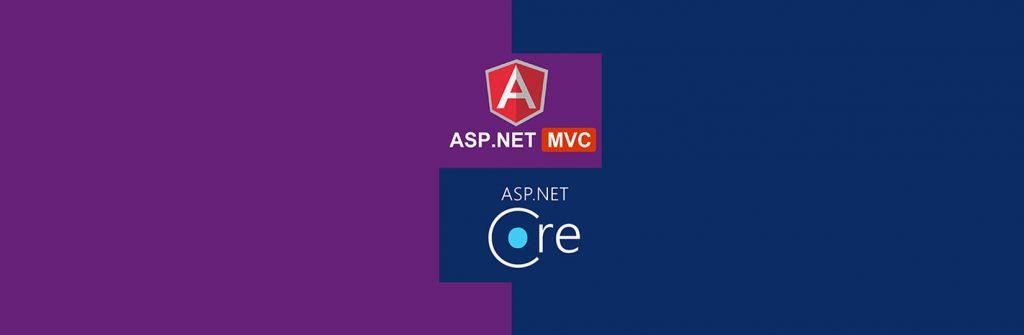 Asp.Net MVC و Asp.Net Core