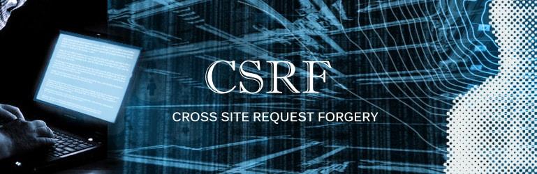 حمله CSRF
