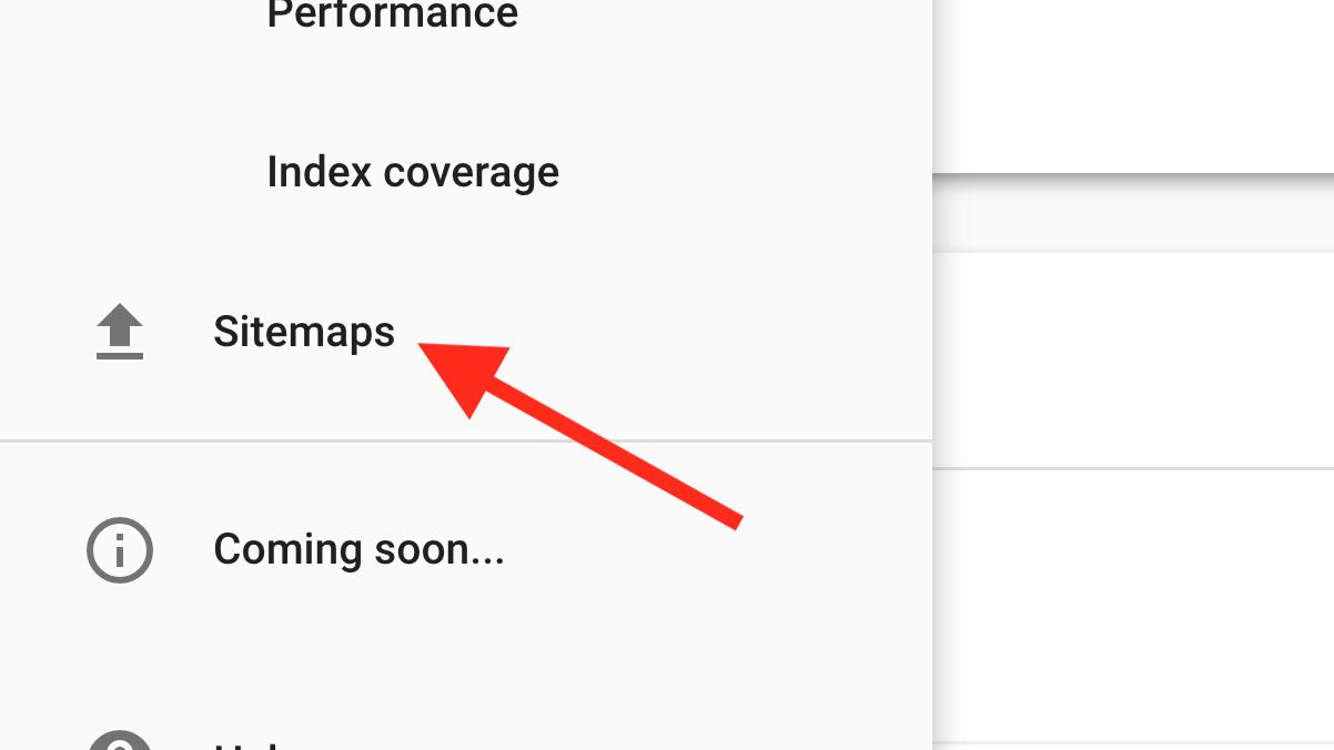 ثبت نقشه سایت در گوگل