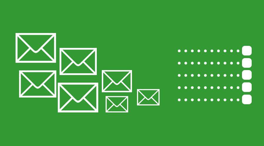چک لیست آموزش ایمیل مارکتینگ