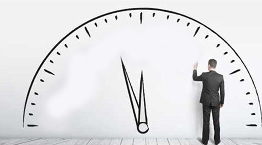 محاسبه زمان پروژه