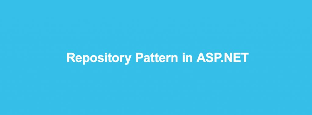 استفاده از Repository در Asp.net