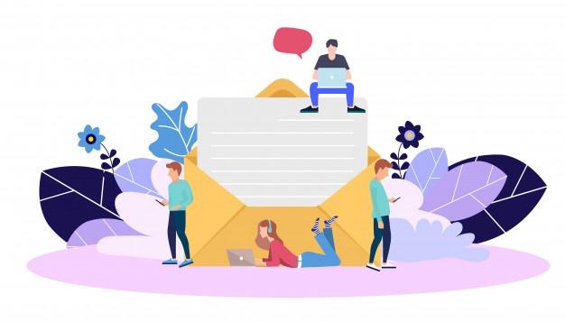 ایمیل-مارکتینگ