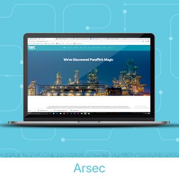 Arsec-Resanehlab