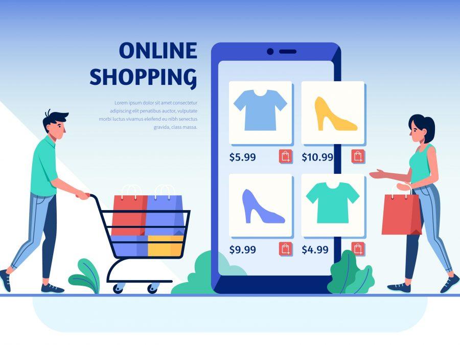 مزایای_فروشگاه_اینترنتی